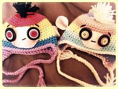 Punky Monkeys