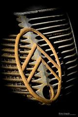 Collection2cv: Ovaaltje (wimlex-nl) Tags: old car frank rotterdam rust groen ak 2cv winkel oud edwin hy roest nieuw azu hensen wimlex 2cvmuseum collection2cv