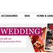 Selfridges department store wedding advertising campaign - photographer Edward Olive fotógrafo photographe Fotograf