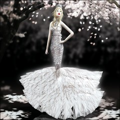 Anna (Anna Sapphire) Tags: fashion secondlife gizza missvirtualworld juliehastings annasapphire gizseorn missvirtualworld2012 mvw2012