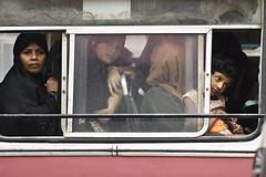 Destination unknown (Photosightfaces) Tags: travel family people bus window transport passengers traveller journey unknown destination passenger srilanka passanger galle srilankan traveler passangers