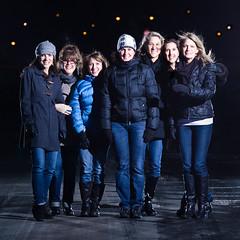 Cool Chicks (choltmeier) Tags: ladies girls friends portrait night fun women group girlfriends happyhour