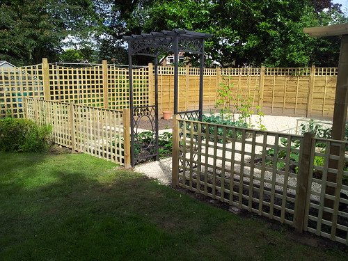 Landscaping and Fencing Wilmslow Image 1
