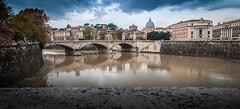 Rome, panoramique