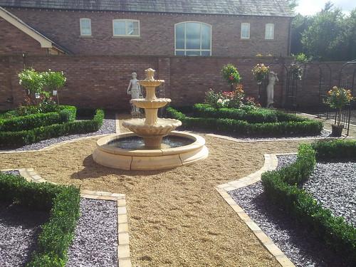 Prestbury Landscaping Image 16