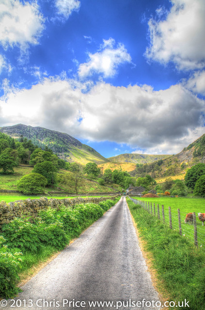 By Ullswater