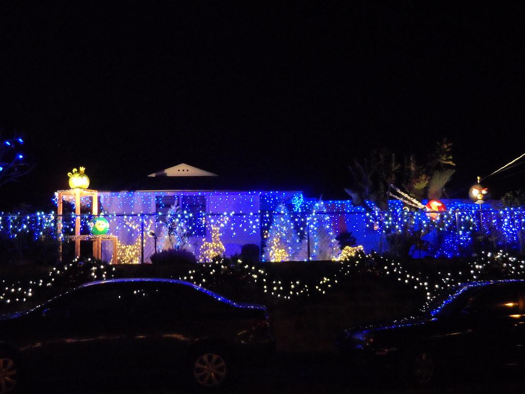 angry birds decoration bebehoong tags lighting christmas xmas decorations house home birds hawaii