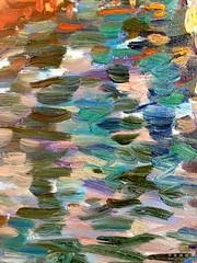 油画局部欣赏 (kuula2000) Tags: color art beautiful aphoto flickrsmileys abigfave