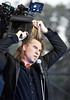 Val Kilmer on the set of 'Untitled Terrence Malick Project' /WENN.com