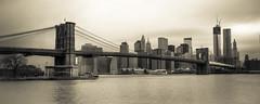 Brooklyn Bridge (PSchneid221) Tags: nyc newyorkcity ny brooklyn brooklynbridge eastriver