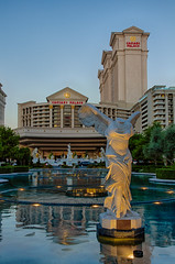 Caesar's Palace - Las Vegas, NV