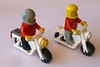 CHiPS LEGO style (Elsie esq.) Tags: toy lego build constructional
