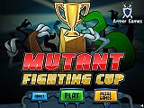 突變體戰鬥杯(Mutant Fighting Cup)