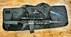 1 nikon shooting j2 ar15 delton 223 middy 556 gunporn magpul 1j2 rifleporn