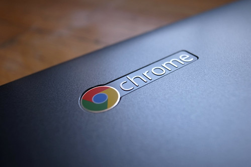 Acer C7 Chromebook by Ready Set Monday!!!, on Flickr