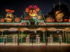 "Disneyland Entrance (Explored) • <a style=""font-size:0.8em;"" href=""http://www.flickr.com/photos/85864407@N08/8339208808/"" target=""_blank"">View on Flickr</a>"