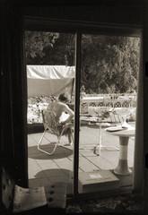 Pics from found 16mm film (Max Aleshin) Tags: film found 16mm