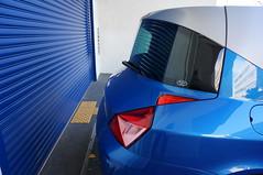 Blue_DSC00072 (macco☆) Tags: auto car automobile renault 車 matra avantime 自動車 ルノー アヴァンタイム nex5r アバンタイムク ルマ
