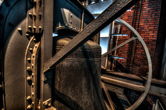 Carillon Bells 3 (matt_frankel) Tags: chicago church bells religious high nikon memorial university tour dynamic piano sigma chapel organ rockefeller universityofchicago 1020mm range hdr highdynamicrange carillon d90