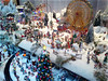 2012-11-20 Grove Xmas scene IMG433 (Lanterna) Tags: christmas city nyc decorations holiday display westvillage cellphone shopwindow lgthrive