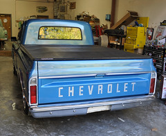 "1967 Chevy Truck • <a style=""font-size:0.8em;"" href=""http://www.flickr.com/photos/85572005@N00/8347337326/"" target=""_blank"">View on Flickr</a>"