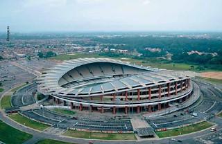 stadium belem