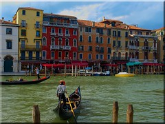 Venice (Ostseetroll) Tags: italien venice italy italia olympus venezia venedig e620