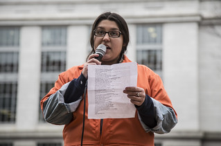Witness Against Torture: Erica Anna