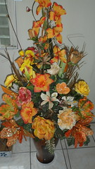Silk Flower Arrangement - Barbados Florist (sejuselektion) Tags: birthday shop silk barbados florist bridal flowershop flowershops silkflowerarrangement sejuselektion flowershopinbarbados sejuselektionflowershop sejuselektionflowergiftshop flowershopsinbarbados barbadosweddings barbadosflorist barbadosdestinationweddings