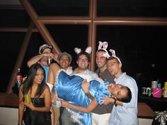 538594_4614028862620_83196205_n (Mathieu Castel) Tags: chris party rabbit tower french dj follow malaysia kuala kl menara lumpur clandestine clandestines