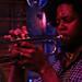 Ogun Afrobeat en la sala El Intruso. 9-12-12