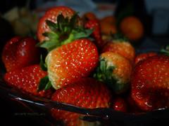 (an amit photo) Tags: fruit strawberry me2youphotographylevel1