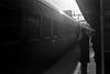 Train 711 (AnalogNerd) Tags: general trix zeissikon carlzeissjena tessar2850 supernettel zeisscontest2012 1935zisupernettel