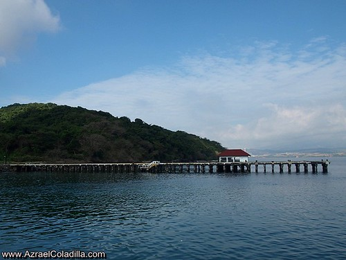 Old Manila Walks tour in Corregidor island