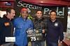 "Carlos Alvarez y Augusto Tantucci padel campeones 3 masculina Torneo Scream Padel Casamar Racket Club Fuengirola enero 2013 • <a style=""font-size:0.8em;"" href=""http://www.flickr.com/photos/68728055@N04/8393931263/"" target=""_blank"">View on Flickr</a>"