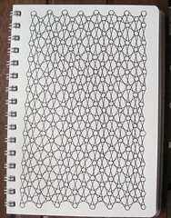 step 5 heart (Poppie_60) Tags: pen drawings doodle tangle zentangle zendoodle ziazentangleinspiredart
