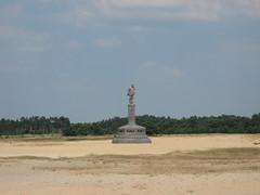 National Park De Hoge Veluwe (I chicchi) Tags: park holland nature desert natura statua olanda deserto nationalparkdehogeveluwe