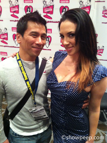 Flickriver: Photoset AVN 2013 by planetc1