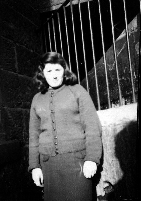 Mary Devlin 1950s