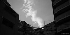 18:58:25 (kumuaka) Tags: city sky urban building japan architecture canon tokyo evening asia shibuya  dslr ze   eos5dm2
