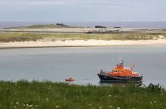 RNLI 17-10 (4) (Ronnierob) Tags: lifeboat shetland sumburgh grutness scatness westvoe rnlilifeboat1710