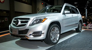 2013 Washington Auto Show - Lower Concourse - Mercedes-Benz 10 by Judson Weinsheimer