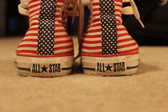 American Converse (Asmith1234) Tags: star shoes all american converse chuck chucks taylors alysphotography
