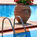 Sirens Village pool