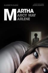 หนังฟรี HD Martha Marcy May Marlene มาร์ธา ฝ่าโหดหนีอำมหิต