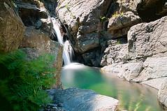 CascateDelSerpente_HDR (Emanuele Pansecco) Tags: cascate masone serpente long exposure d300 hdr nd10 filter filtro colori colors waterfall lago lake stura acqua open