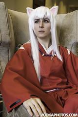 6P5A1226 (BlackMesaNorth) Tags: vodkaphotos cosplay inuyasha