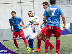 UPL 16/17. Copa Fed. UPL-COL. DSB0343 (UP Langreo) Tags: futbol football soccer sports uplangreo langreo asturias colunga cdcolunga