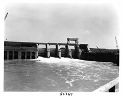Barkley Dam Construction Project (NashvilleCorps) Tags: barkley barkleydam kentucky usace corpsofengineers nashvilledistrict 1964 construction cumberlandriver