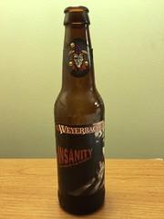 IMG_4191 (lnewman333) Tags: easton pa usa beer weyerbacher insanity bourbonbarrelaged englishbarleywine